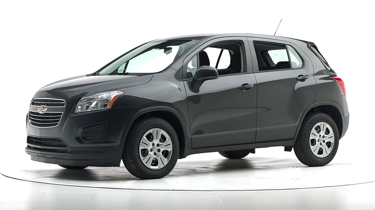 2020 chevrolet trax Ratings