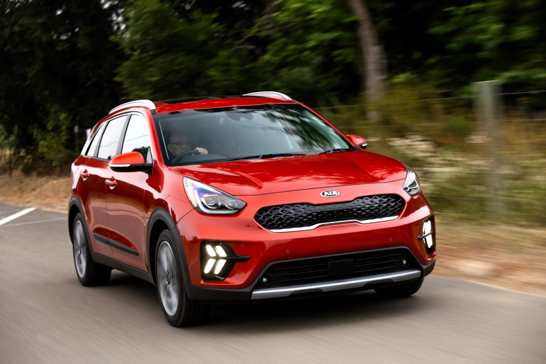 kia hybrid SUV 2020 Price and Release date