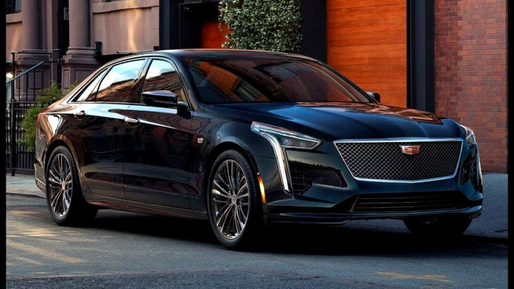 2020 cadillac ct6 youtube Configurations