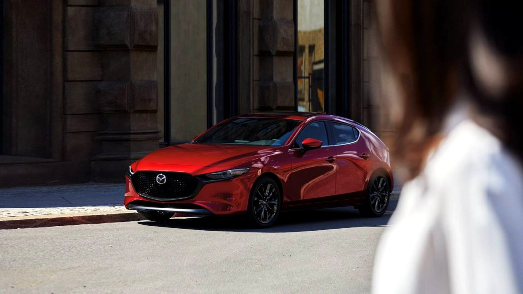 2020 mazda vehicles Research New
