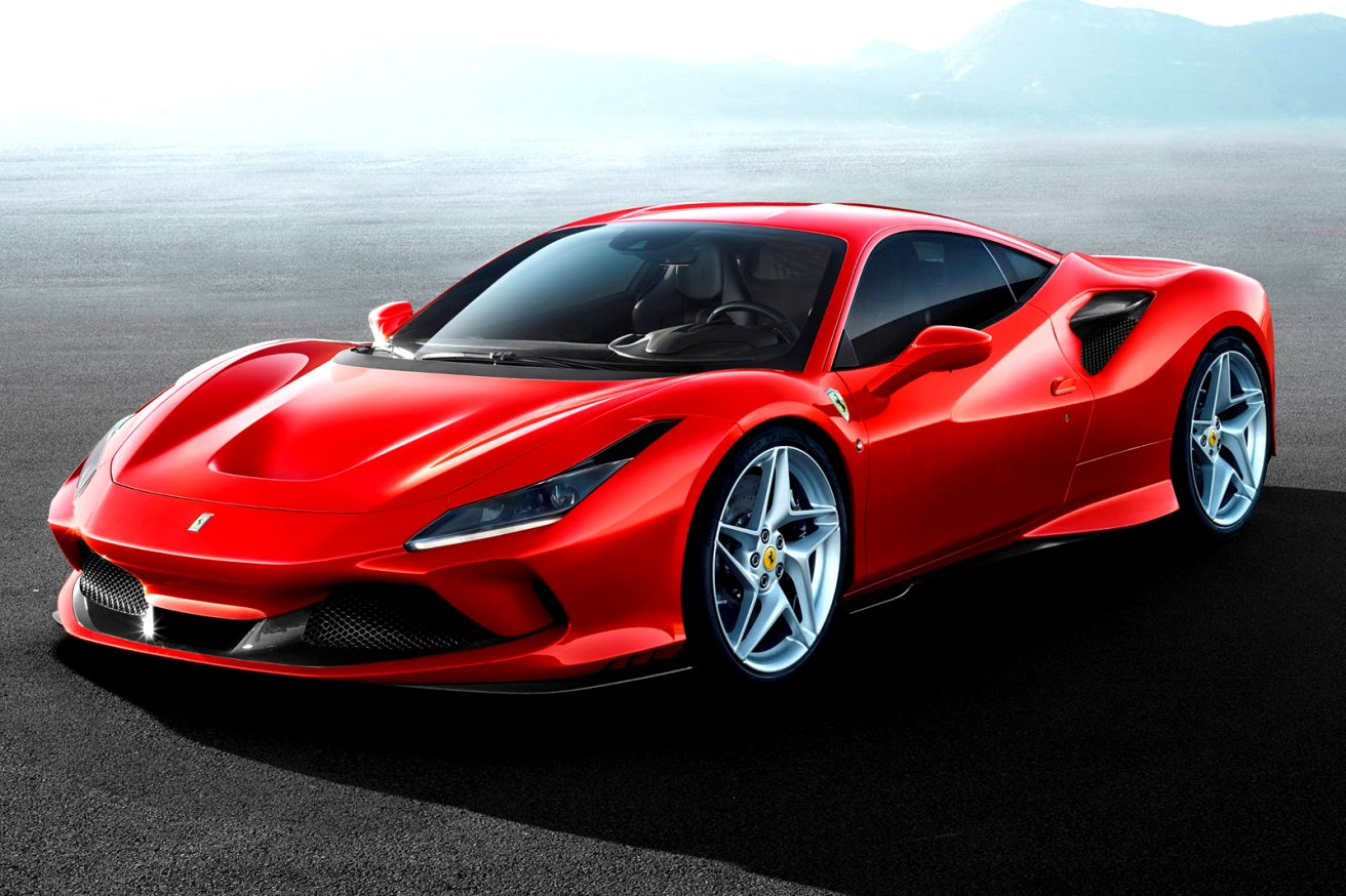 ferrari 488 replacement 2020 Price, Design and Review
