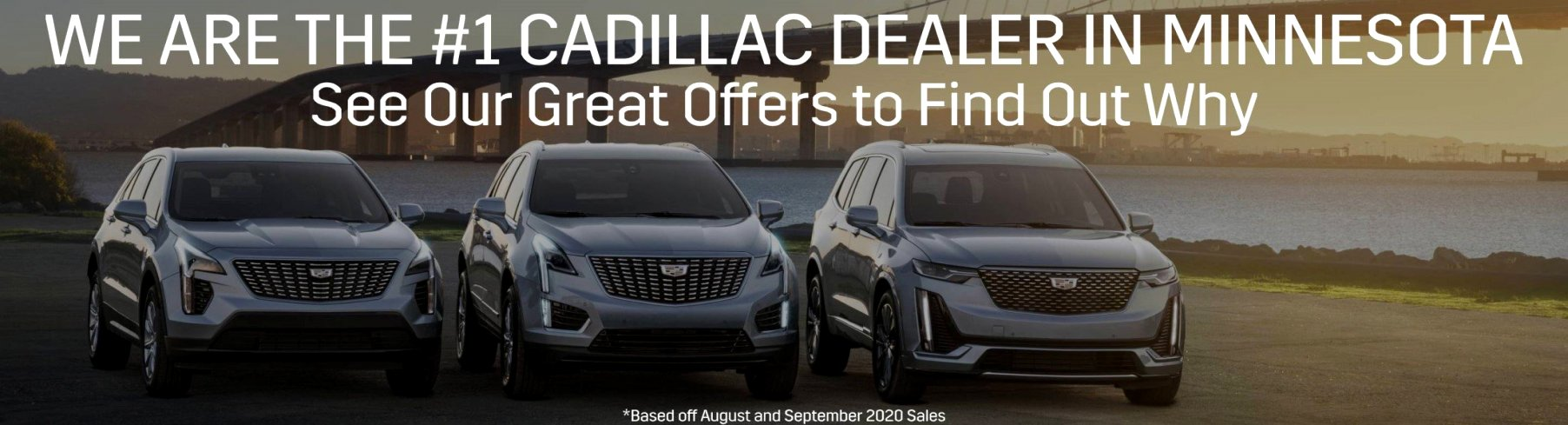 2020 cadillac incentives First Drive