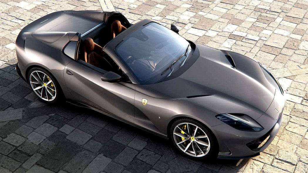 2020 ferrari new Prices