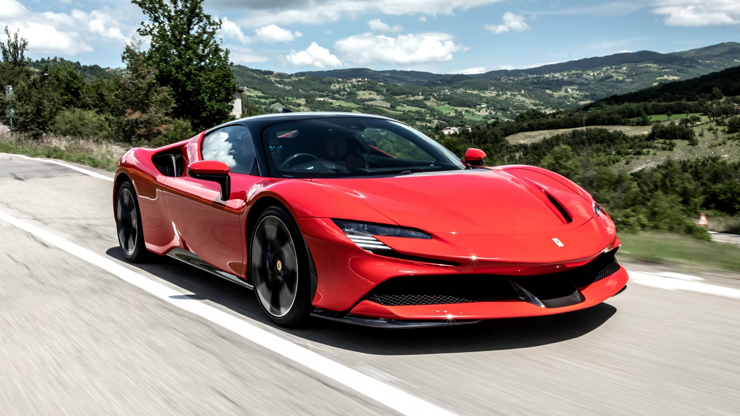 2020 ferrari new Reviews