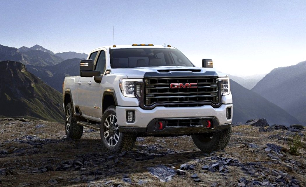 2020 GMC price Release Date and Concept