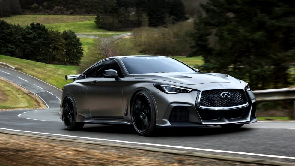 2020 infiniti lineup Price and Release date