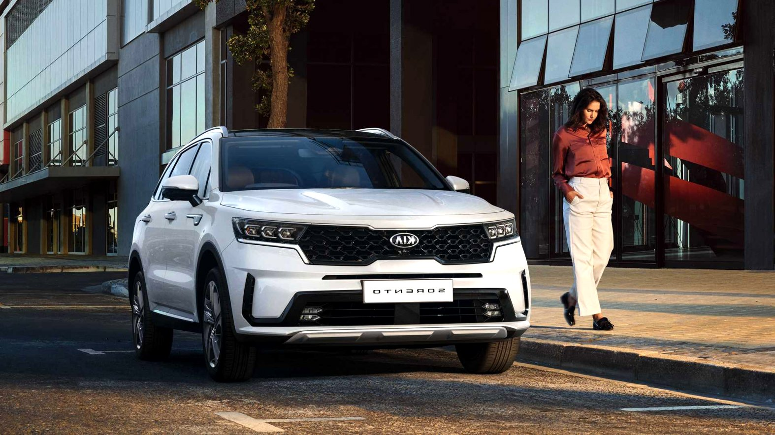 kia hybrid SUV 2020 Prices
