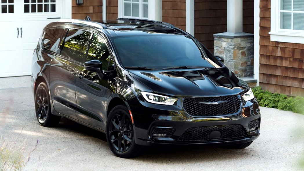 dodge pacifica 2020 Release Date and Concept