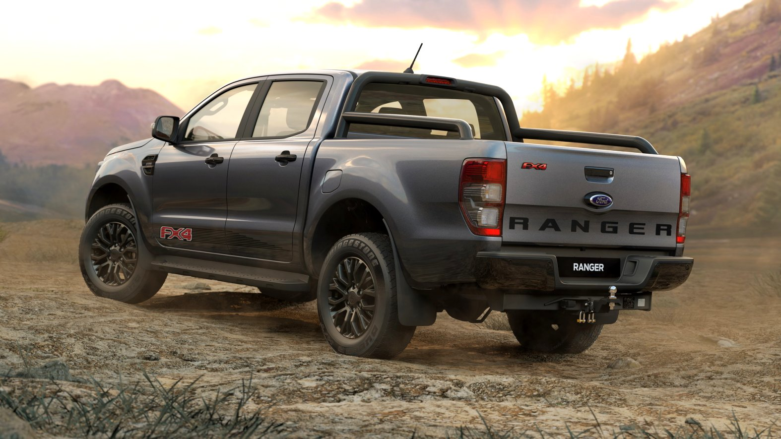 how much is a 2020 ford ranger Picture