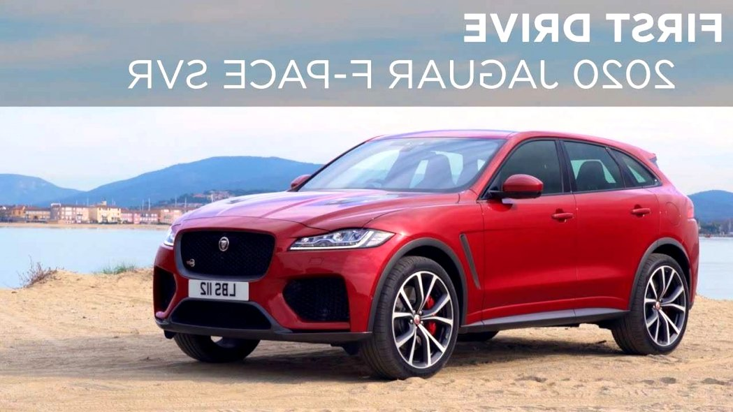 2020 jaguar release date Redesign and Review
