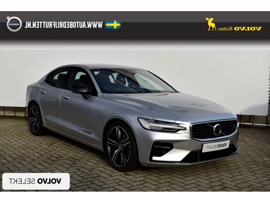 2020 used volvo s60 Images