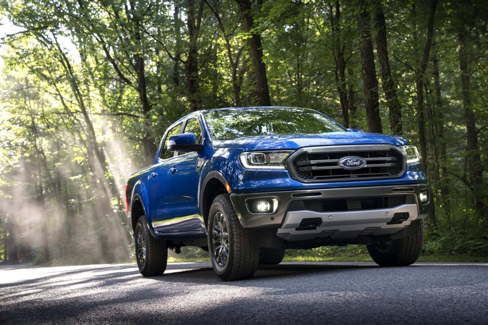 how much is a 2020 ford ranger Performance