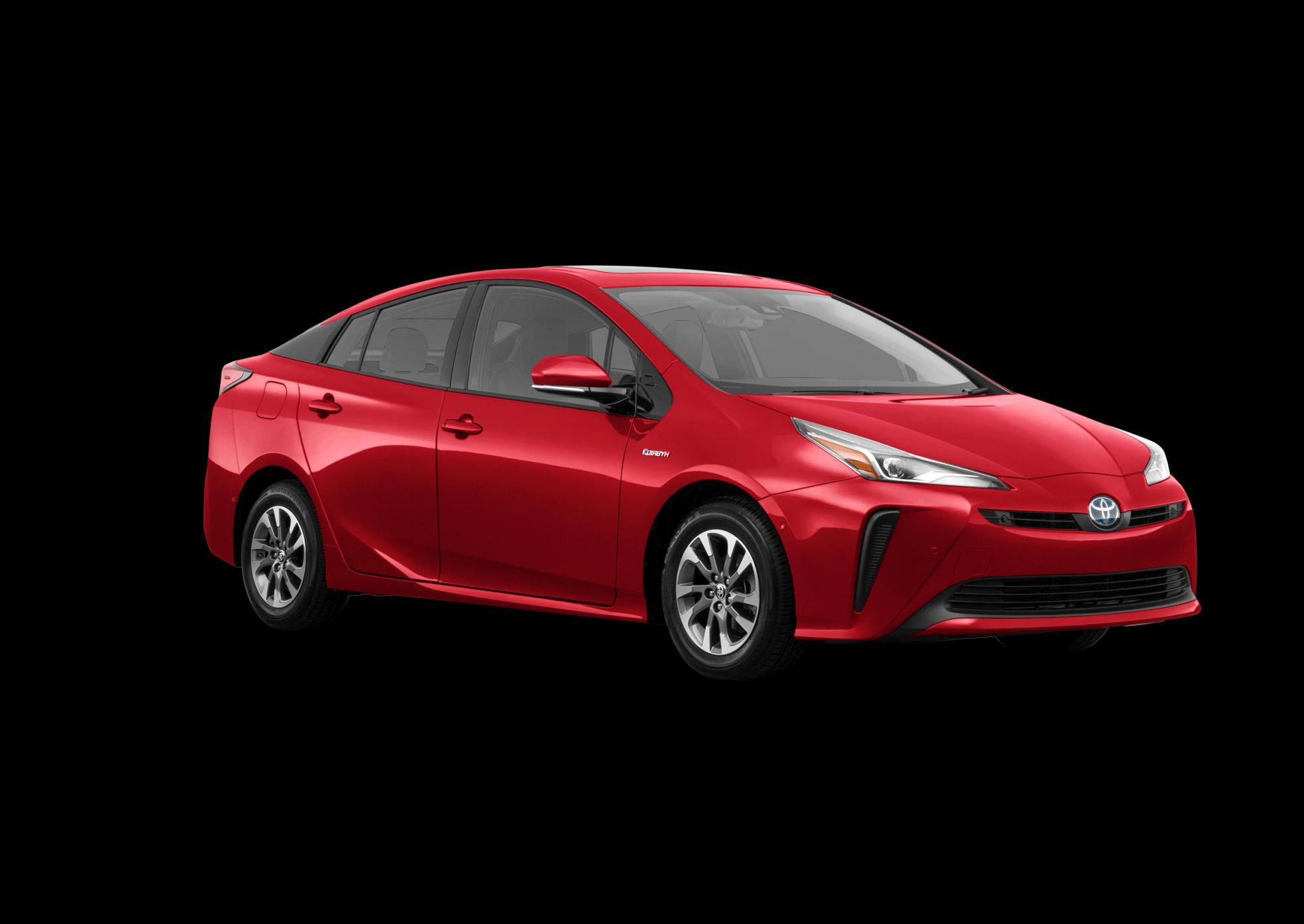 2020 toyota prius Specs and Review