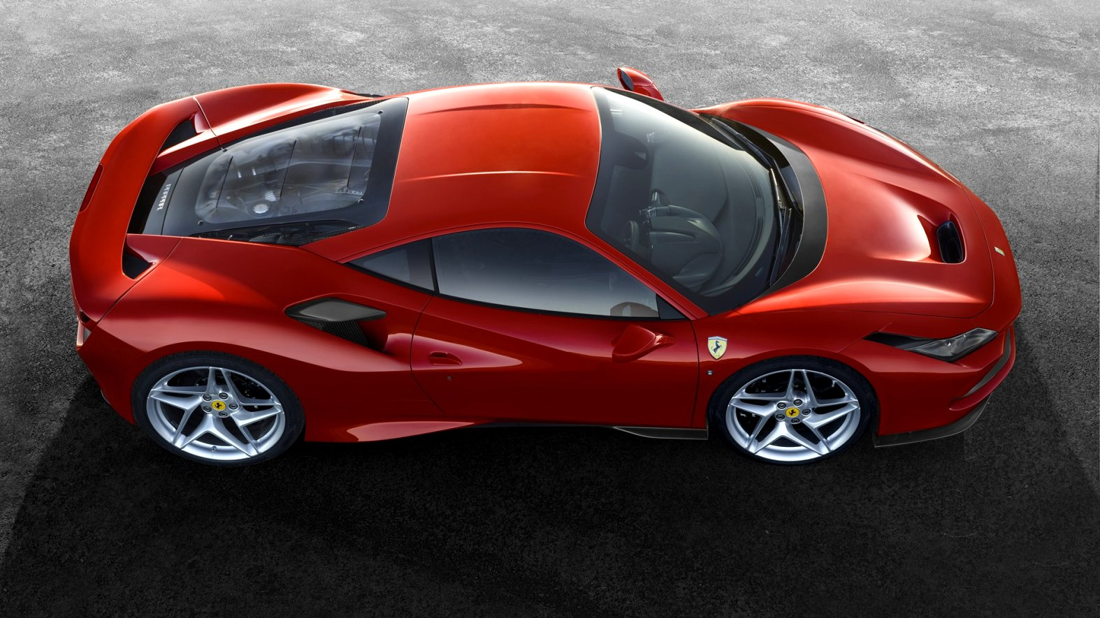 2020 ferrari new Redesign and Concept