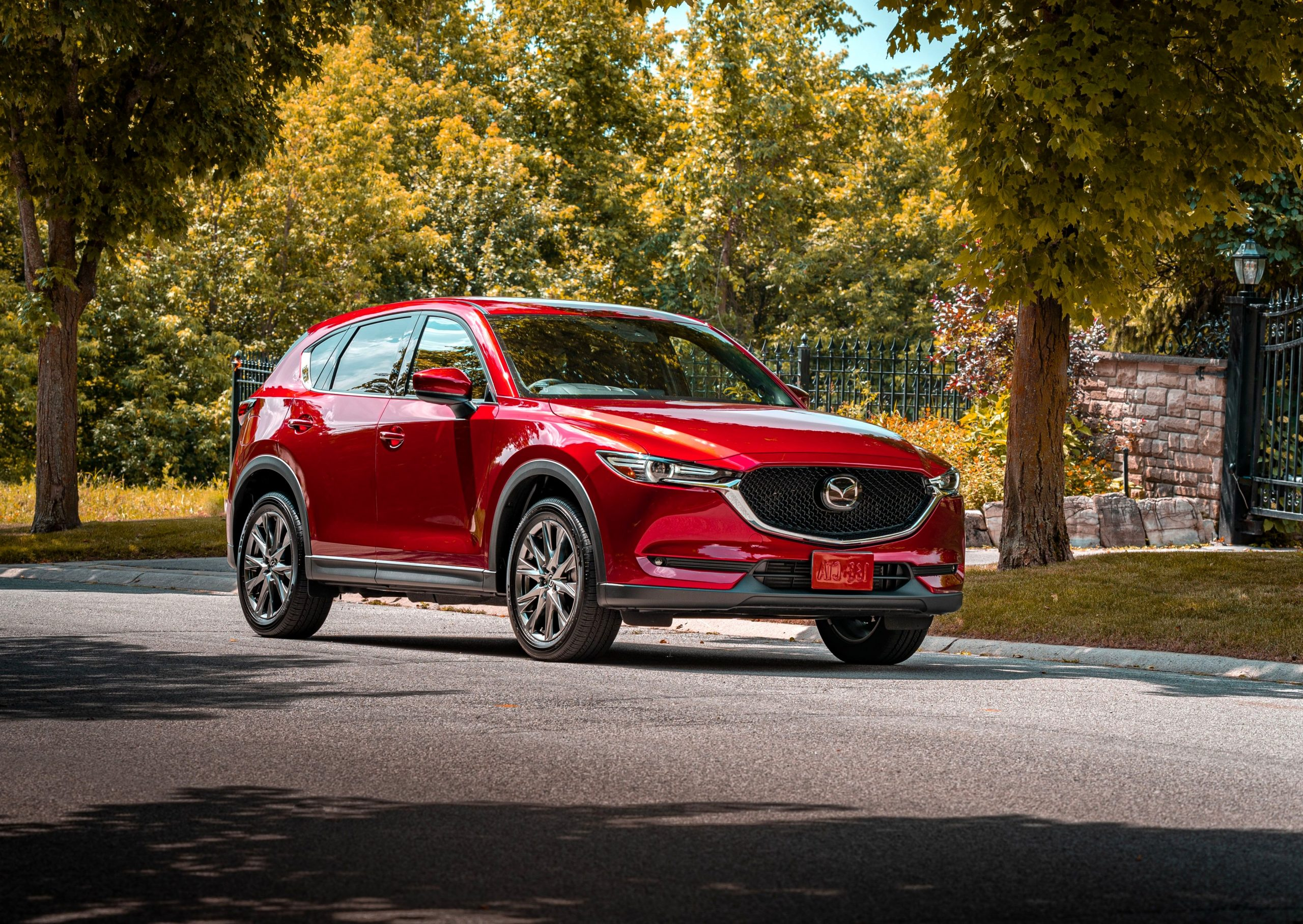 2020 mazda cx 5 zero to 60 Review and Release date