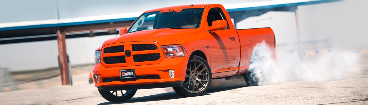 2020 dodge ram lowering kit Redesign and Review