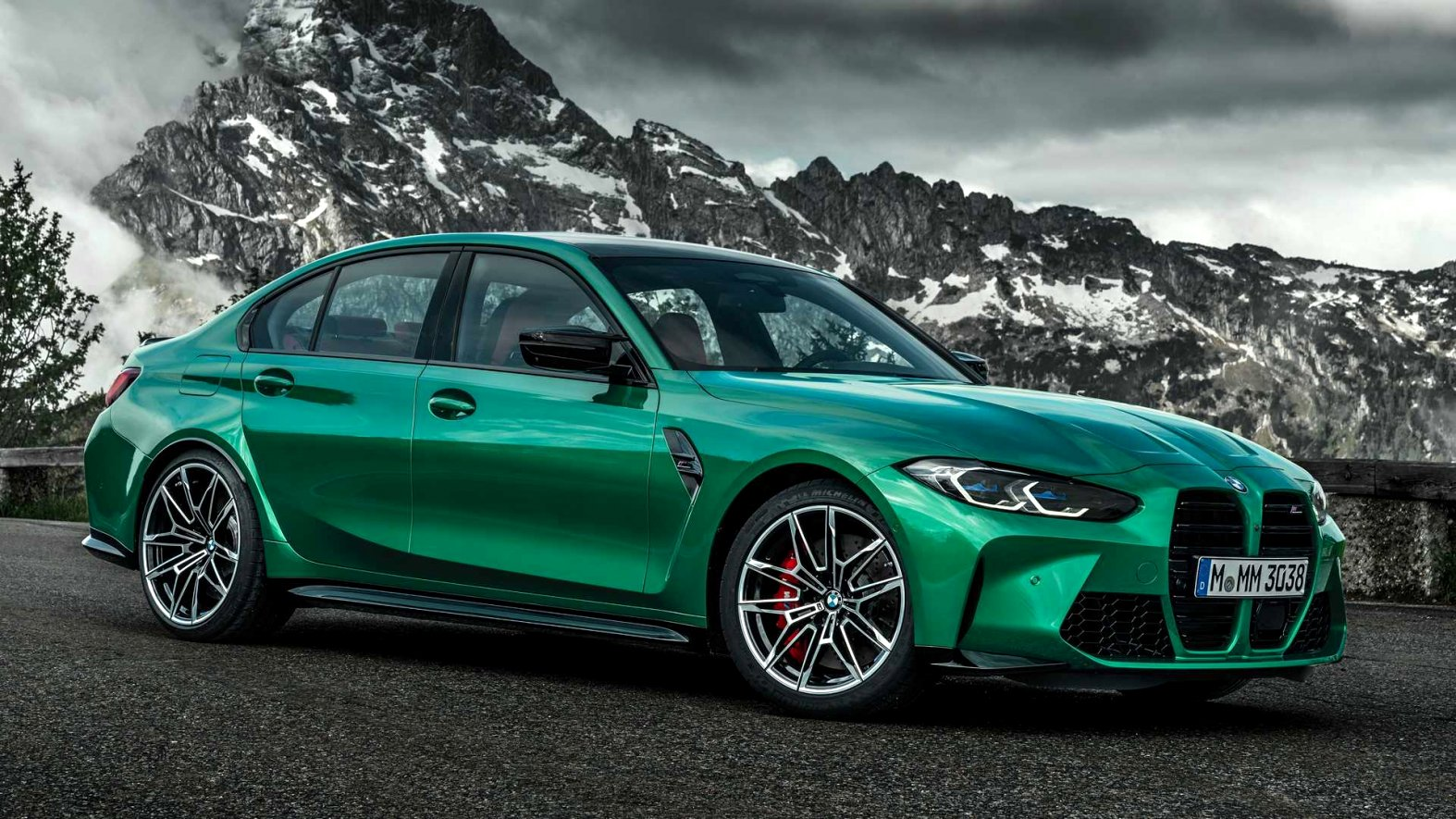 2020 BMW blue colors Ratings