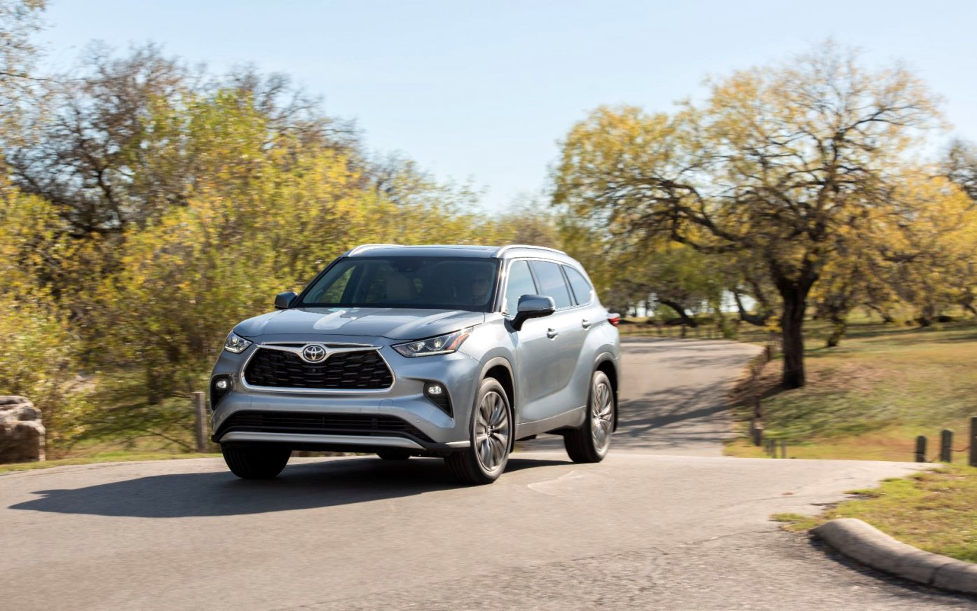2020 toyota highlander review Spesification