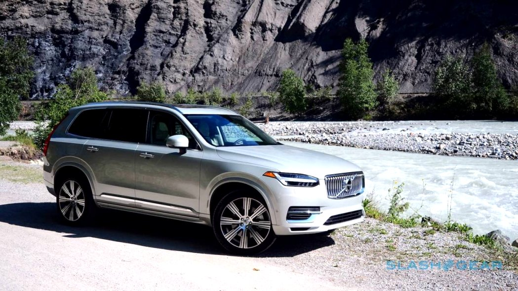 2020 volvo SUV New Model and Performance