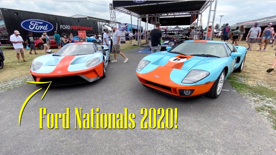 ford nationals 2020 Style