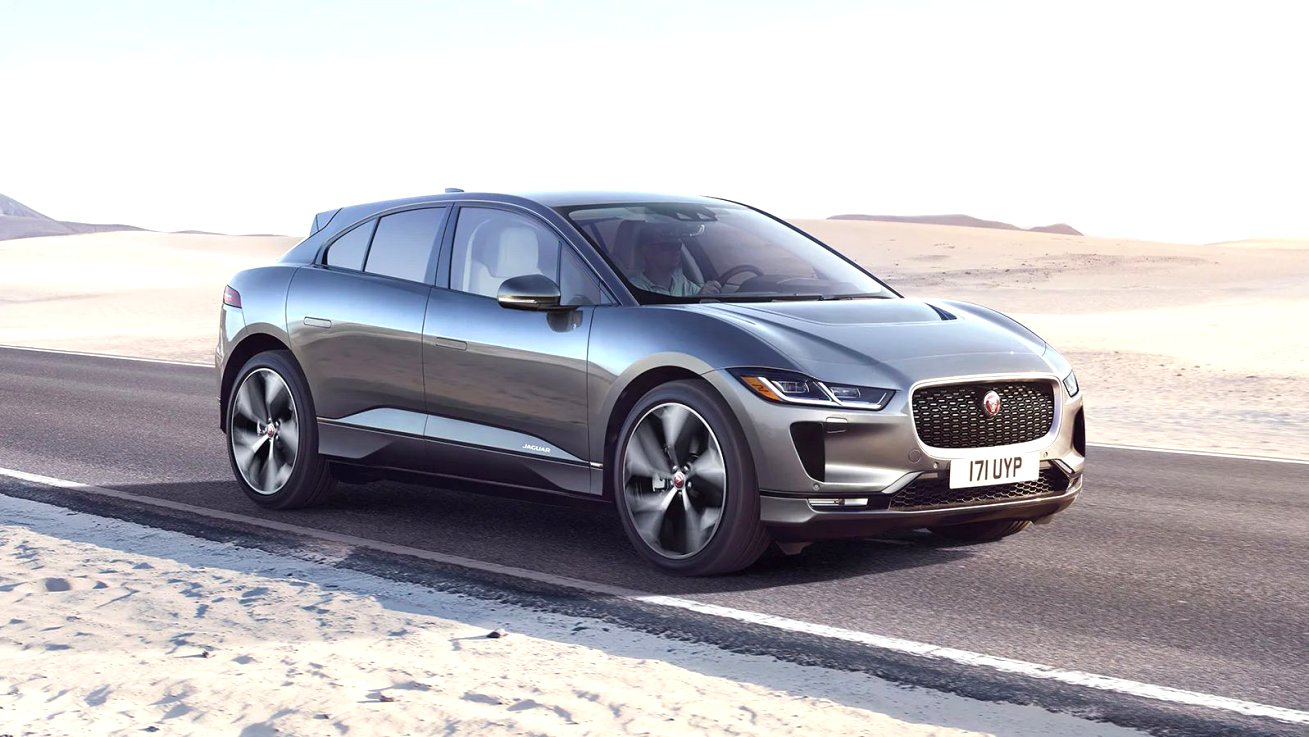jaguar i pace review 2020 Redesign and Review