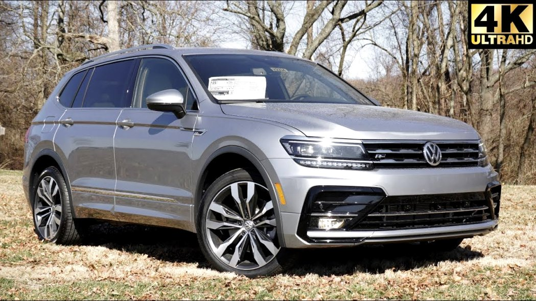 volkswagen 2020 new SUV New Review