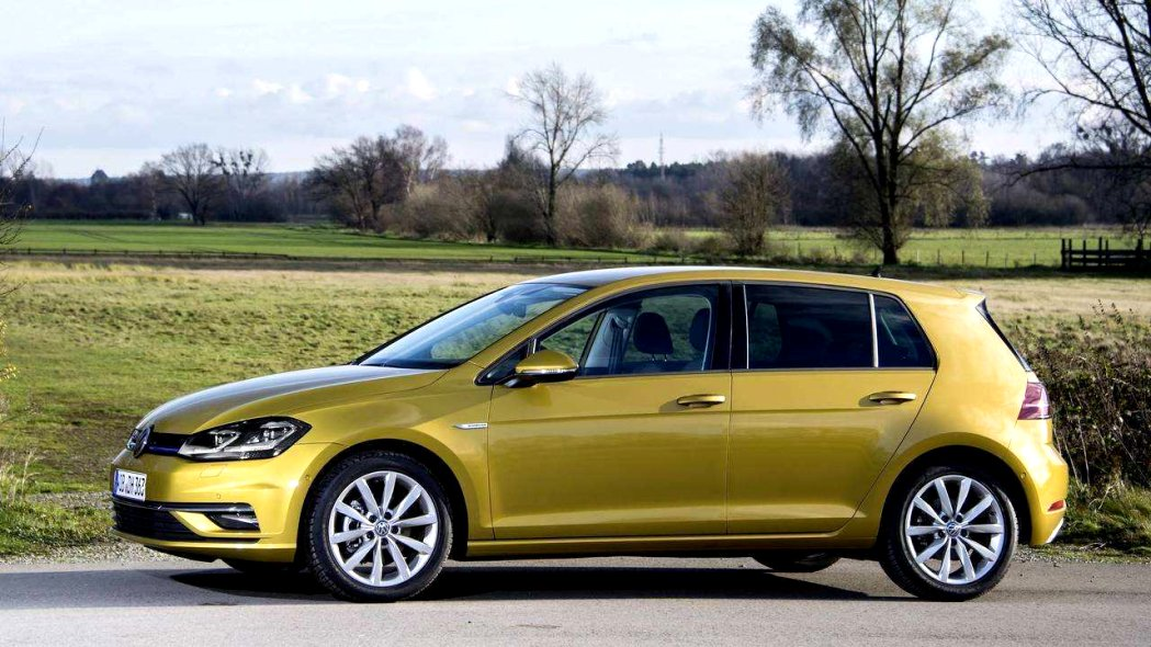 volkswagen rabbit 2020 Configurations