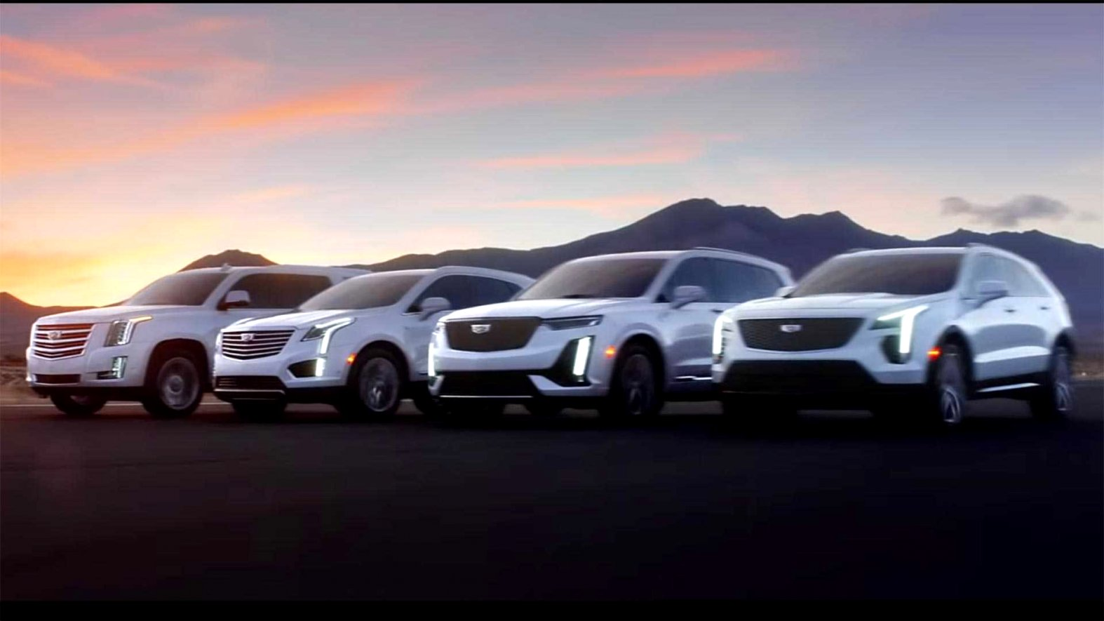 cadillac commercial song july 2020 Pictures