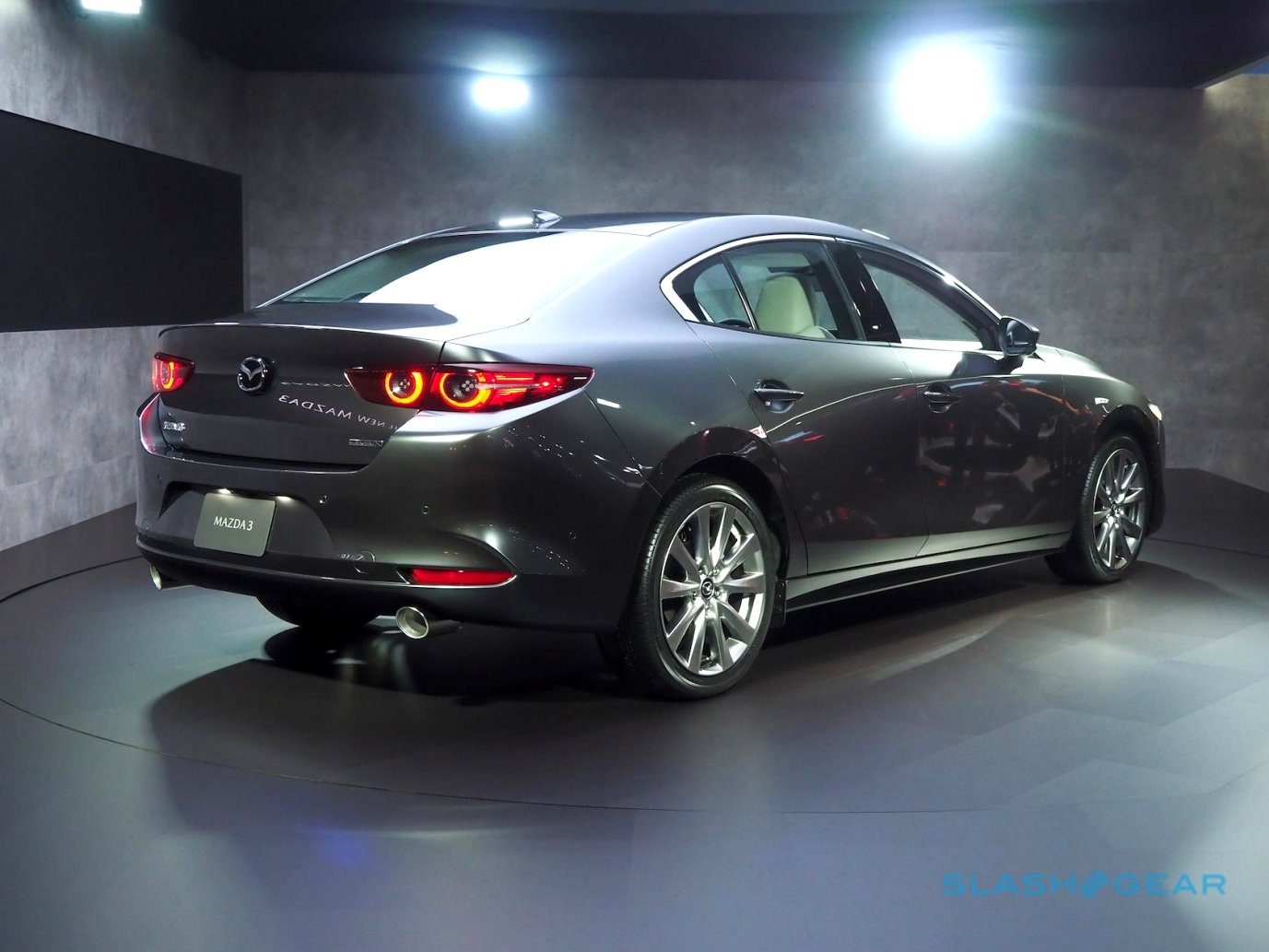 mazda 3 2020 price in qatar Price and Release date