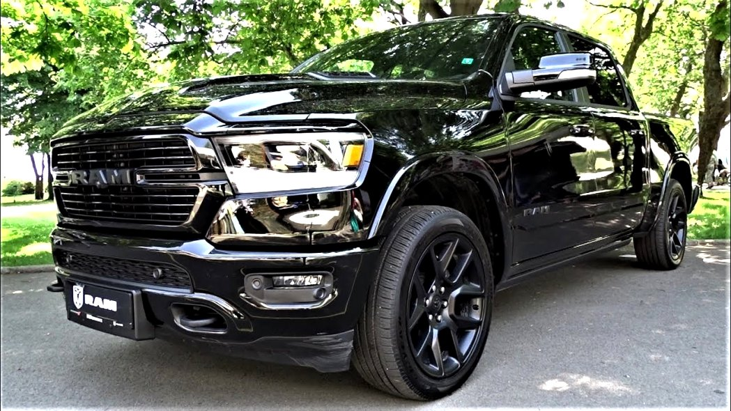 2020 dodge ram images Price and Release date