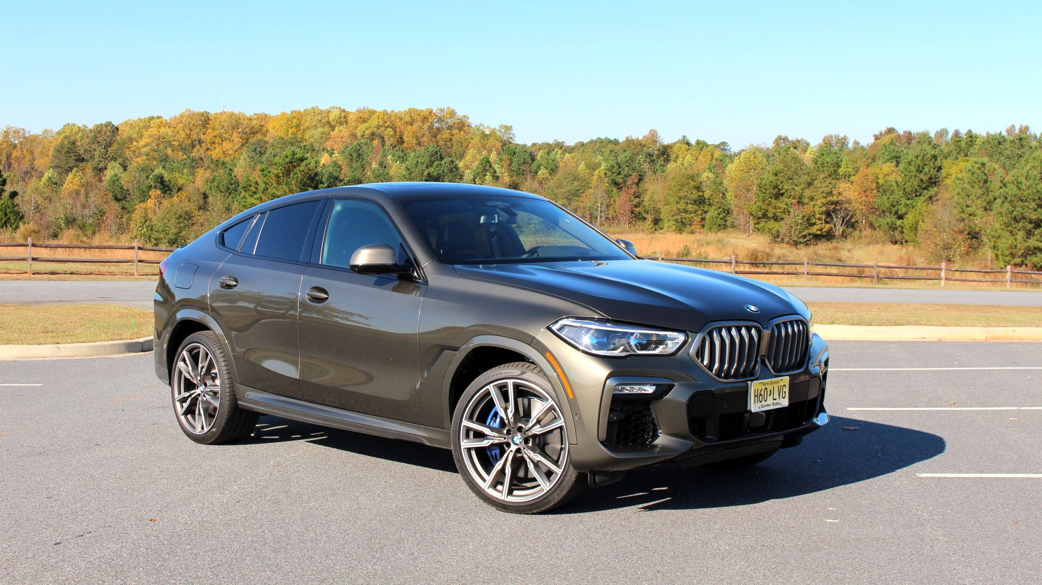 BMW latest model 2020 Pictures