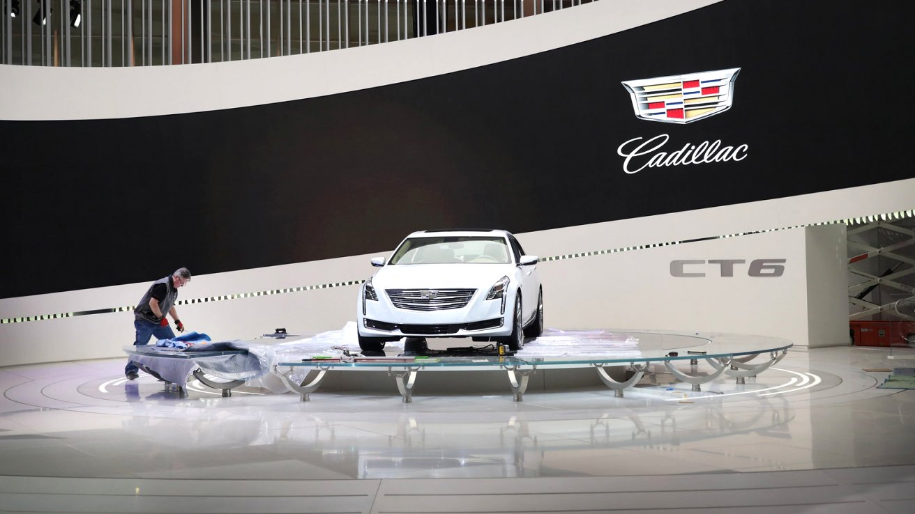 cadillac commercial song july 2020 Price and Release date