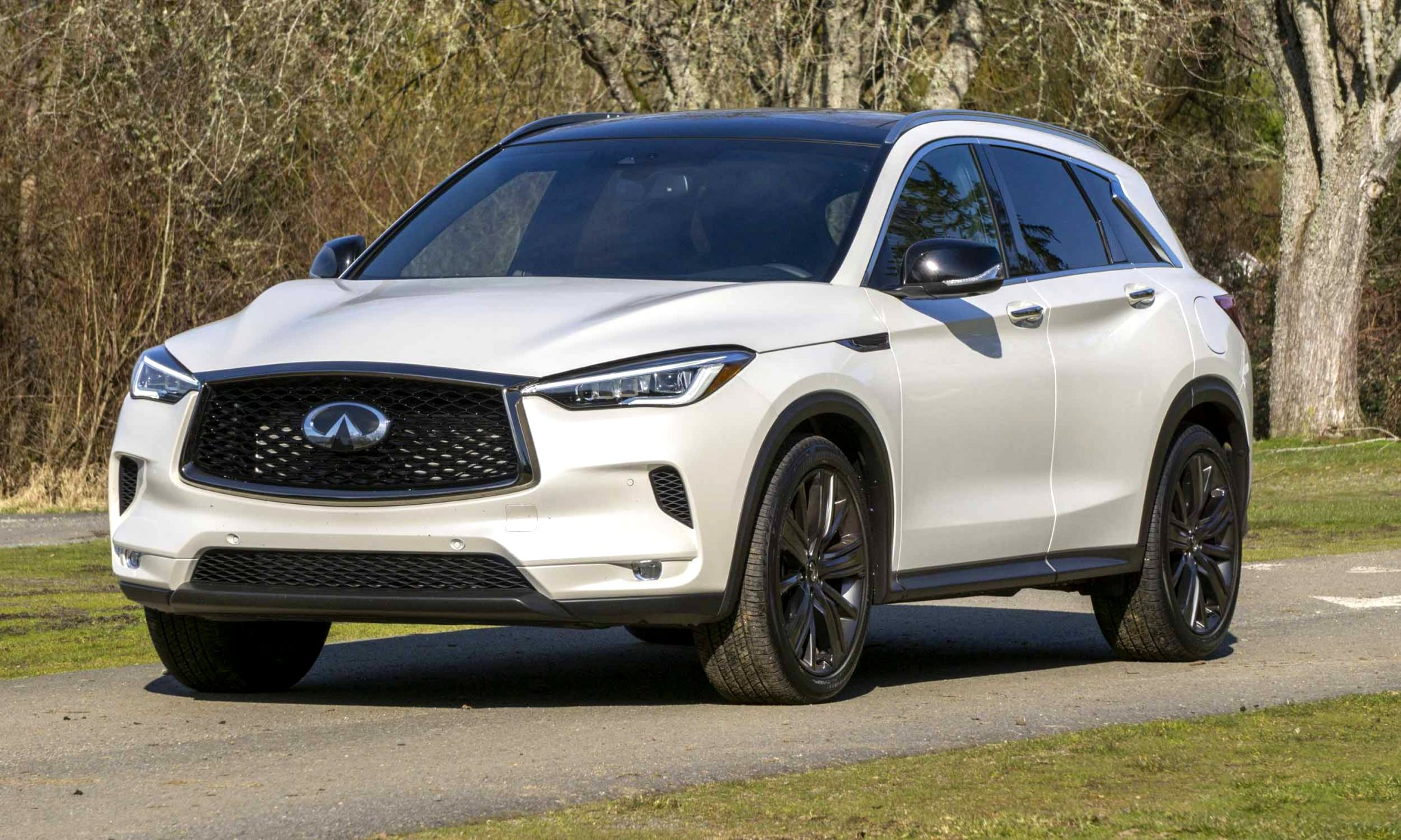infiniti qx50 2020 Price and Release date