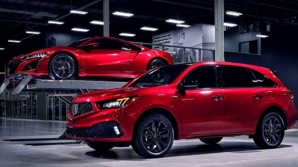 acura black friday deals 2020 Pricing
