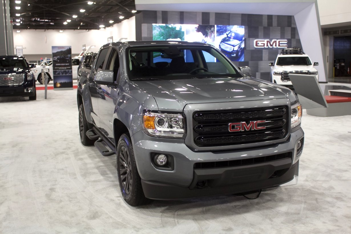 2020 GMC lineup New Model and Performance