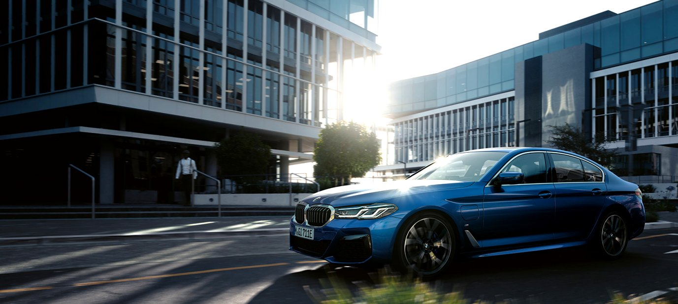 2020 BMW options Spesification