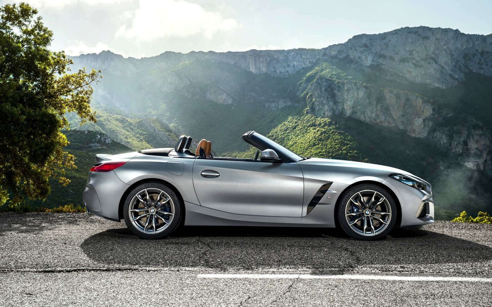 2020 BMW z4 for sale Concept
