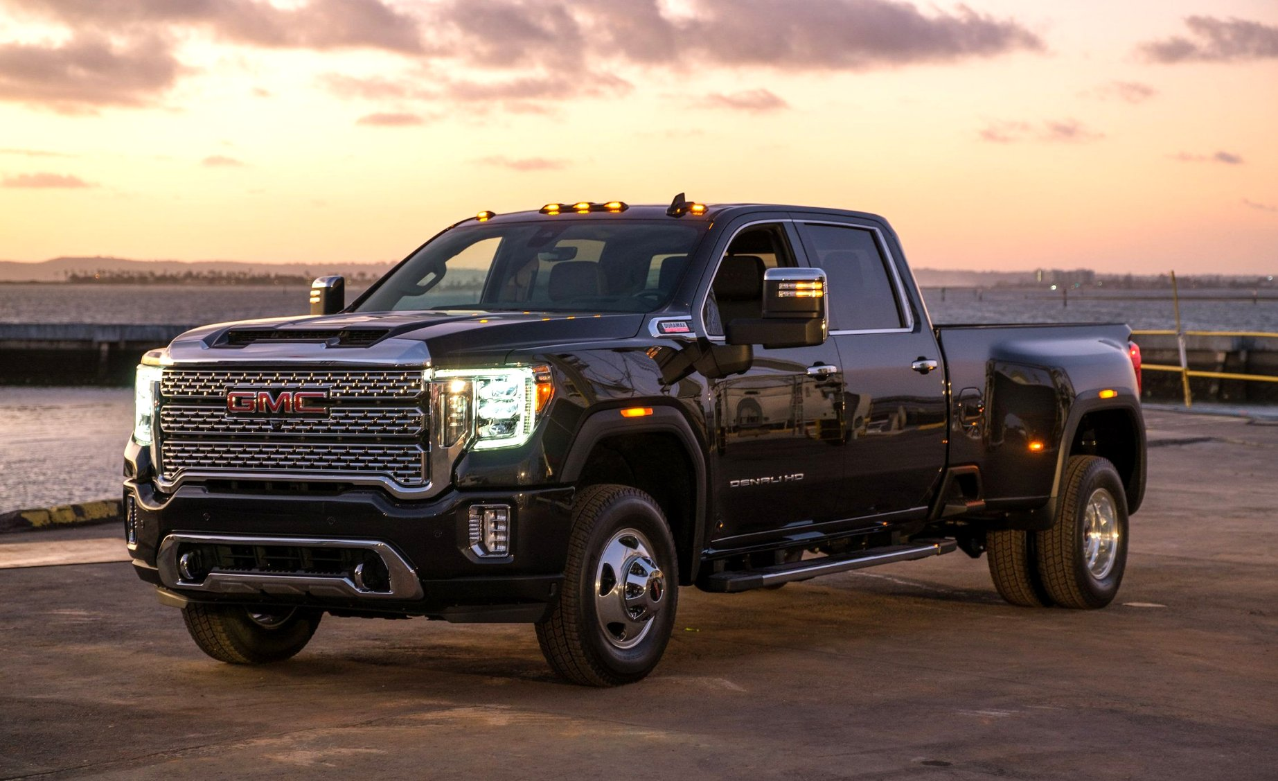 2020 GMC lineup Review