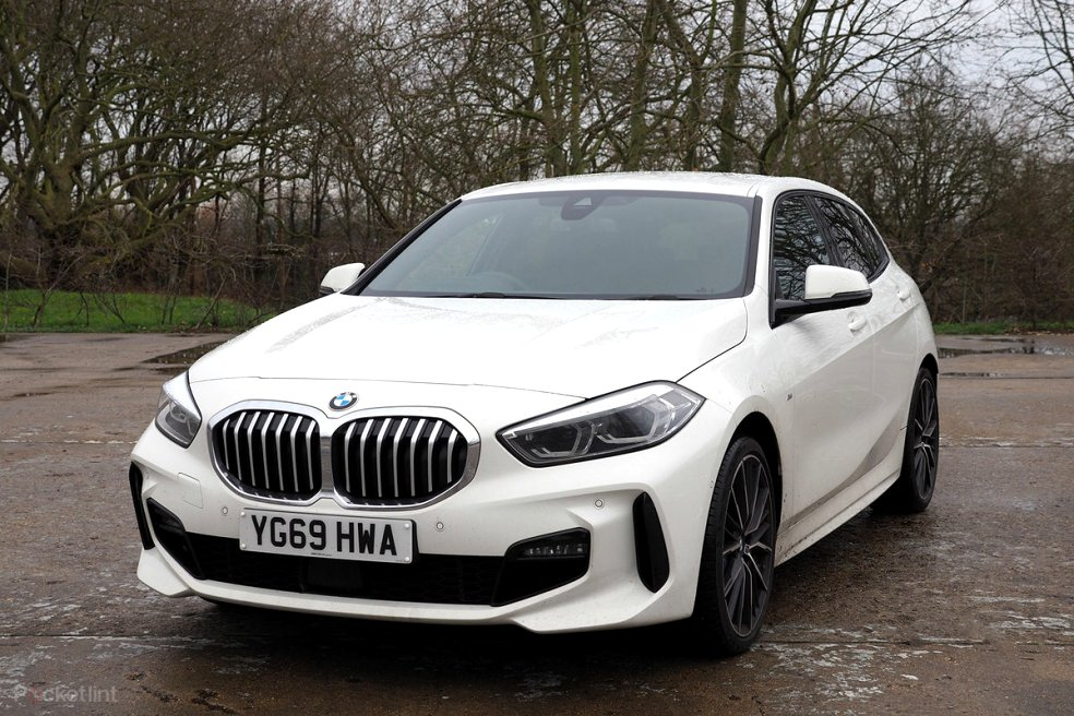 BMW new 1 series 2020 Specs and Review
