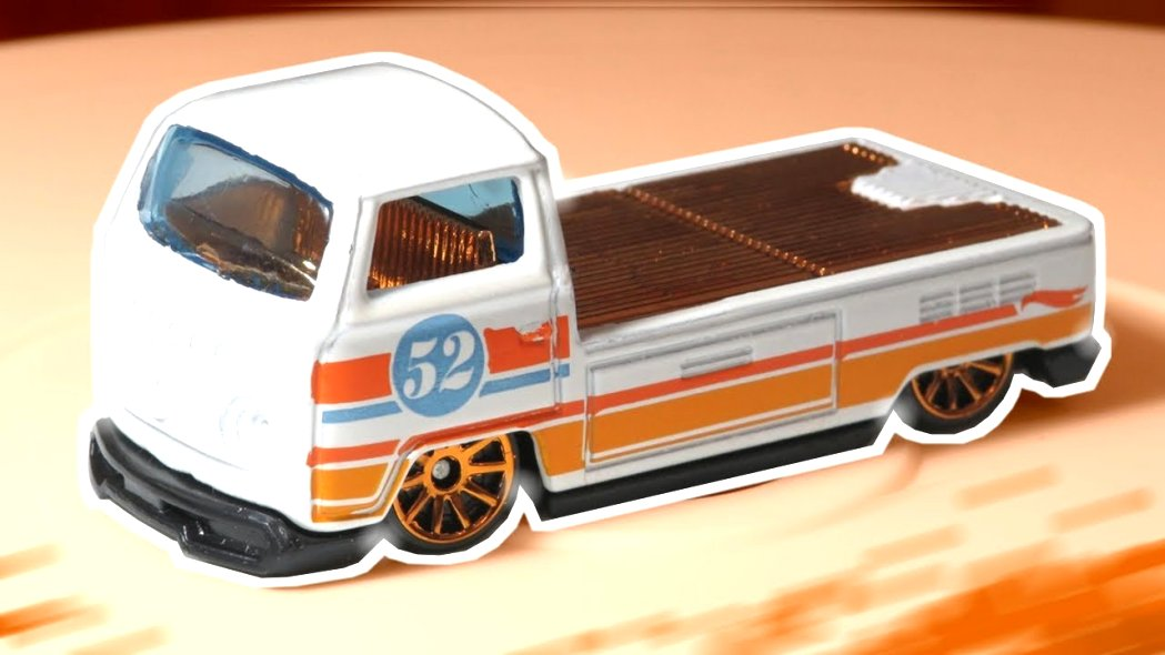 hot wheels 2020 volkswagen series Review and Release date