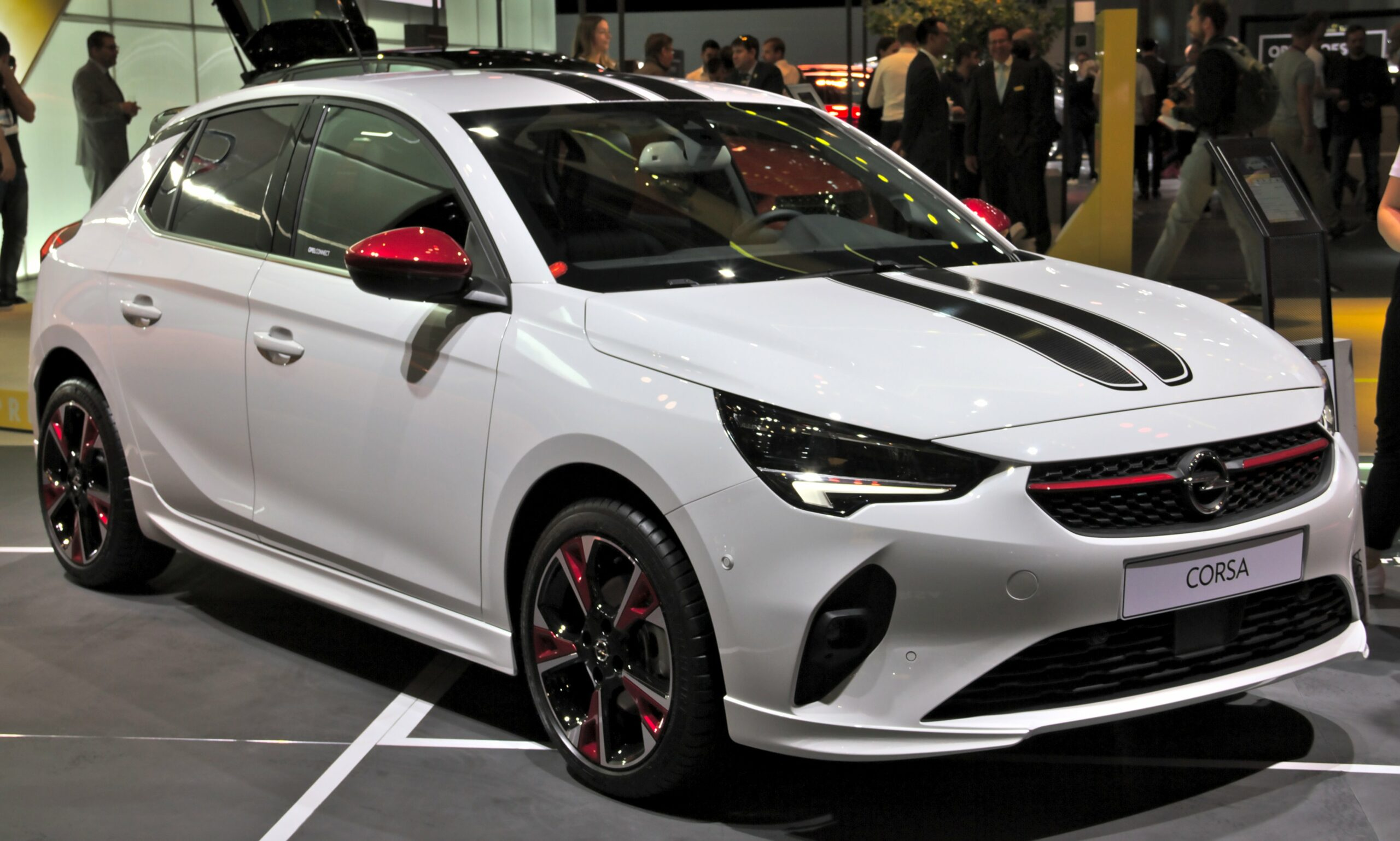 opel big event 2020 New Review