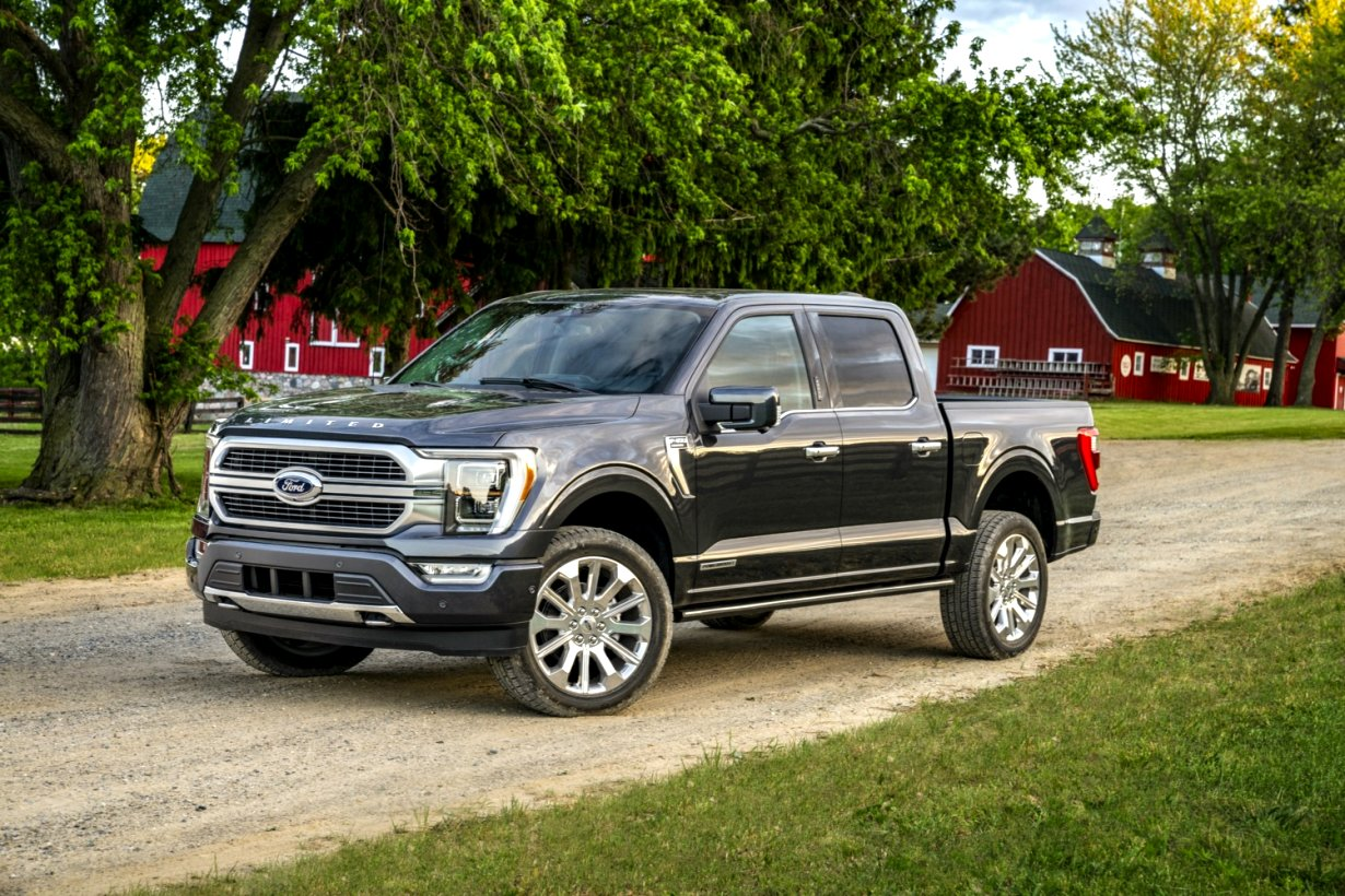 ford q2 2020 Ratings
