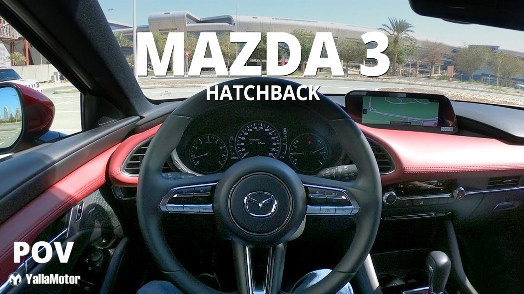 mazda 3 2020 price in qatar Release