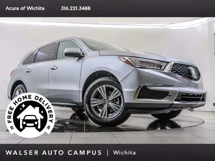 2020 acura mdx youtube Configurations