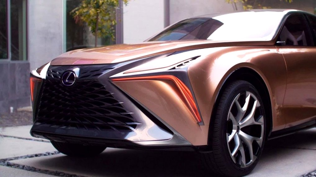 lexus japan 2020 Review and Release date