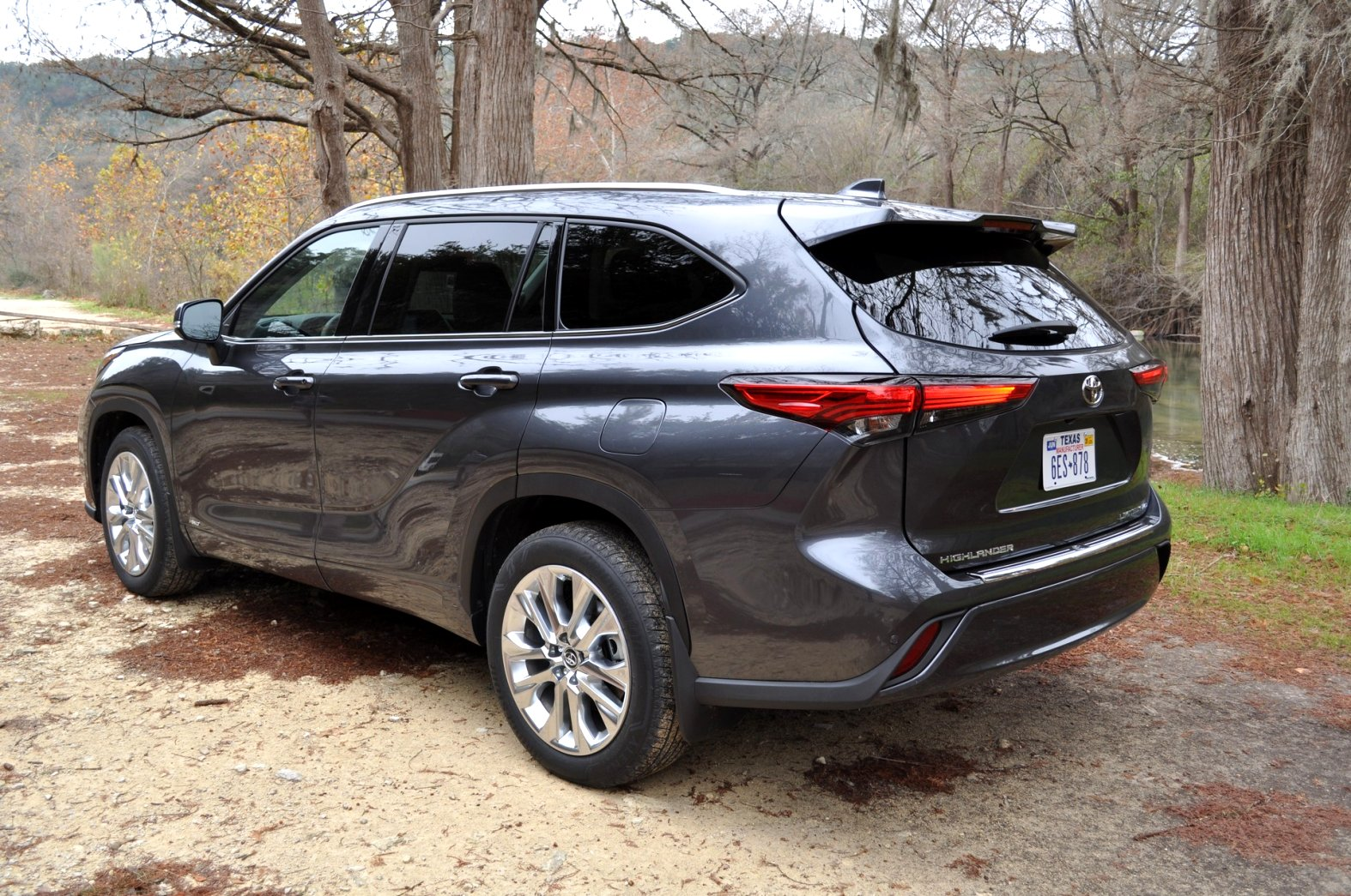 toyota highlander 2020 review Specs and Review