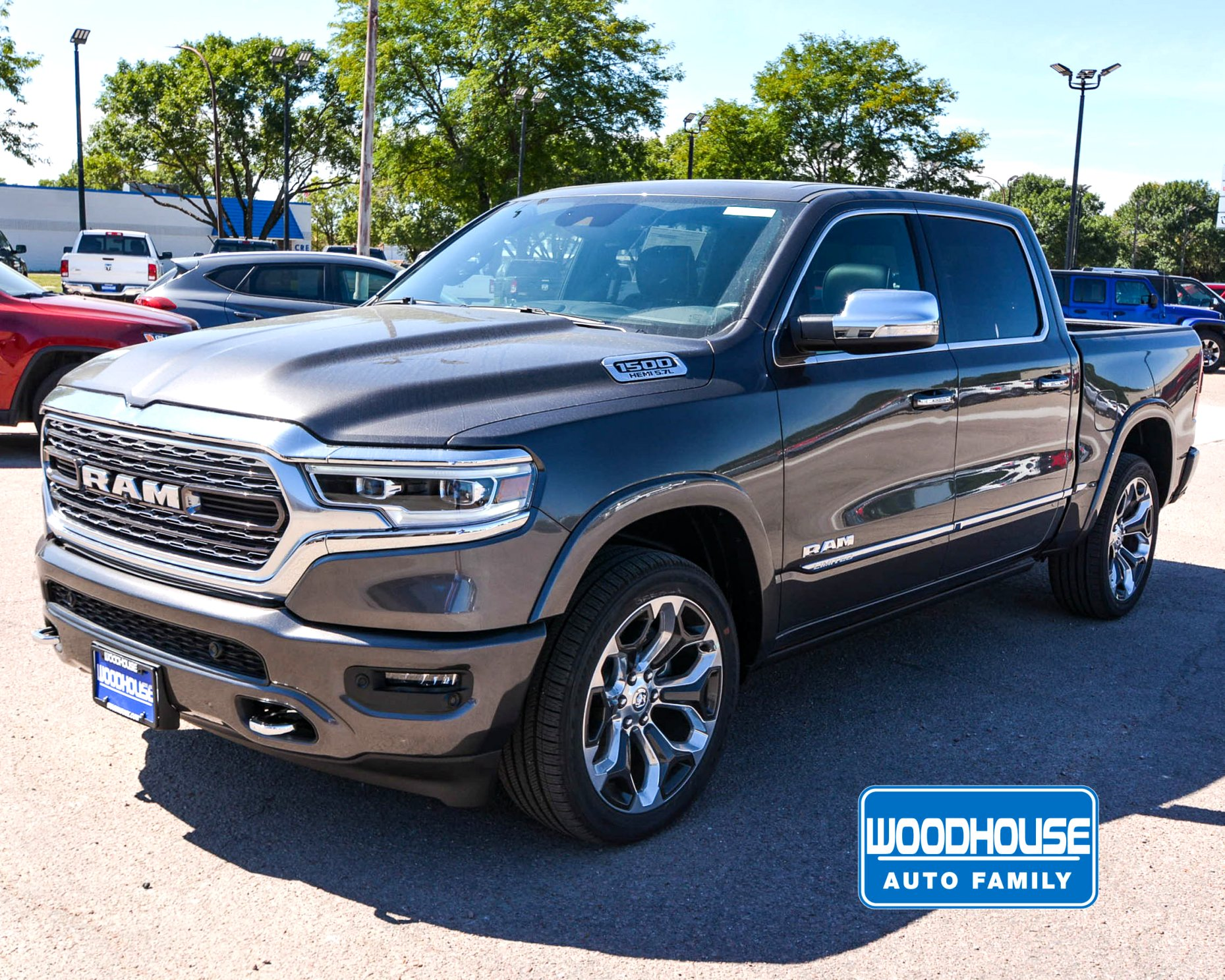 2020 dodge limited Prices