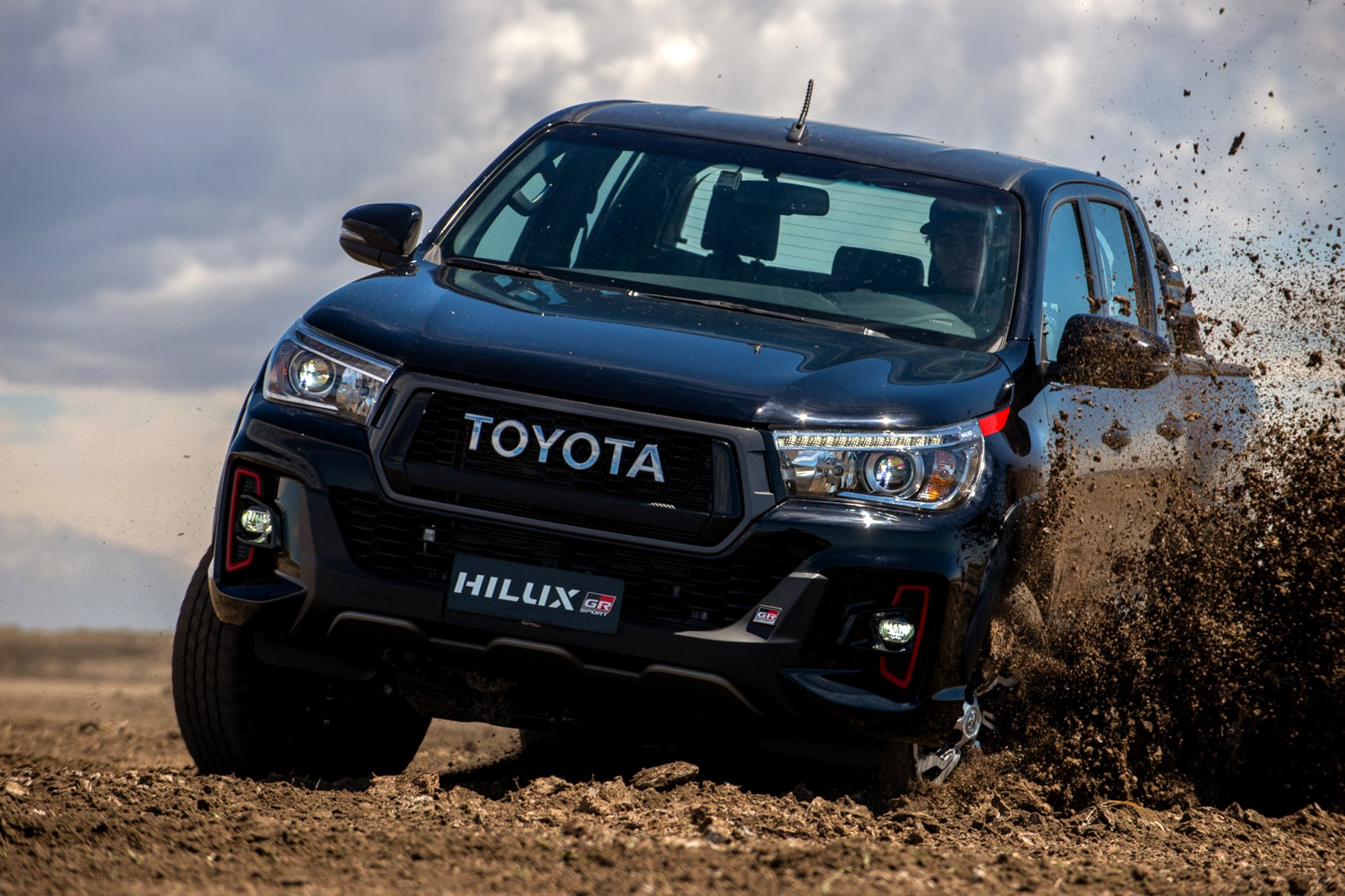 2020 toyota diesel Performance and New Engine