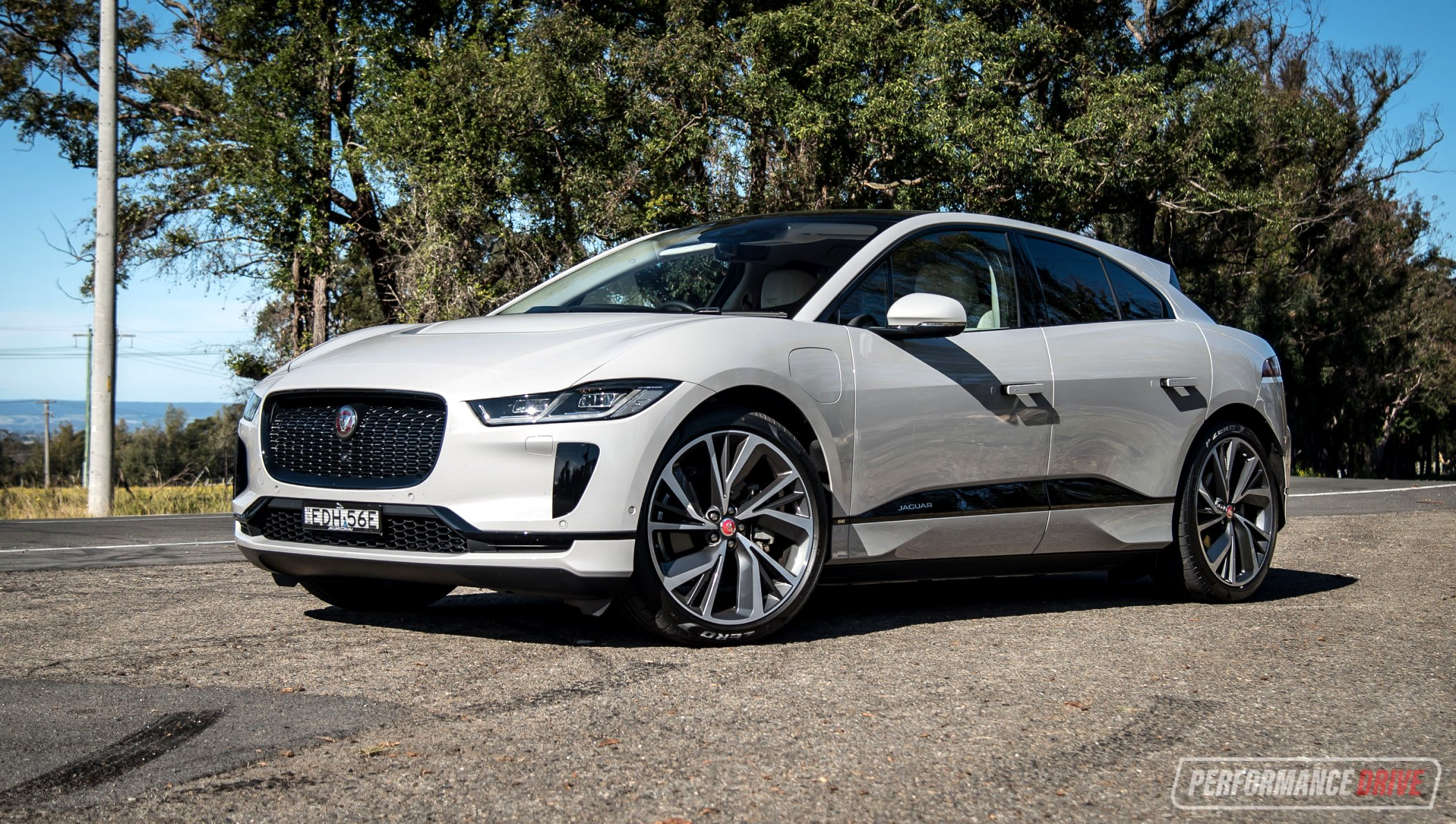 jaguar i pace review 2020 Review and Release date