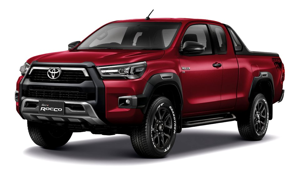 toyota hilux 2020 price philippines Configurations
